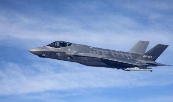 Murphy signs measure encouraging F-35s at ACY