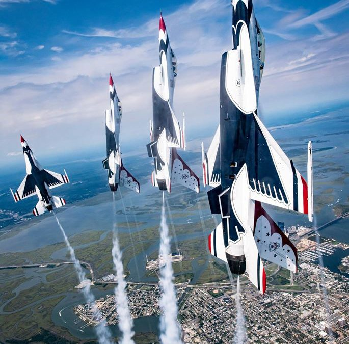 Greater Atlantic City Chamber releases RFP for Public Relation and Marketing Services for the Atlantic City Airshow