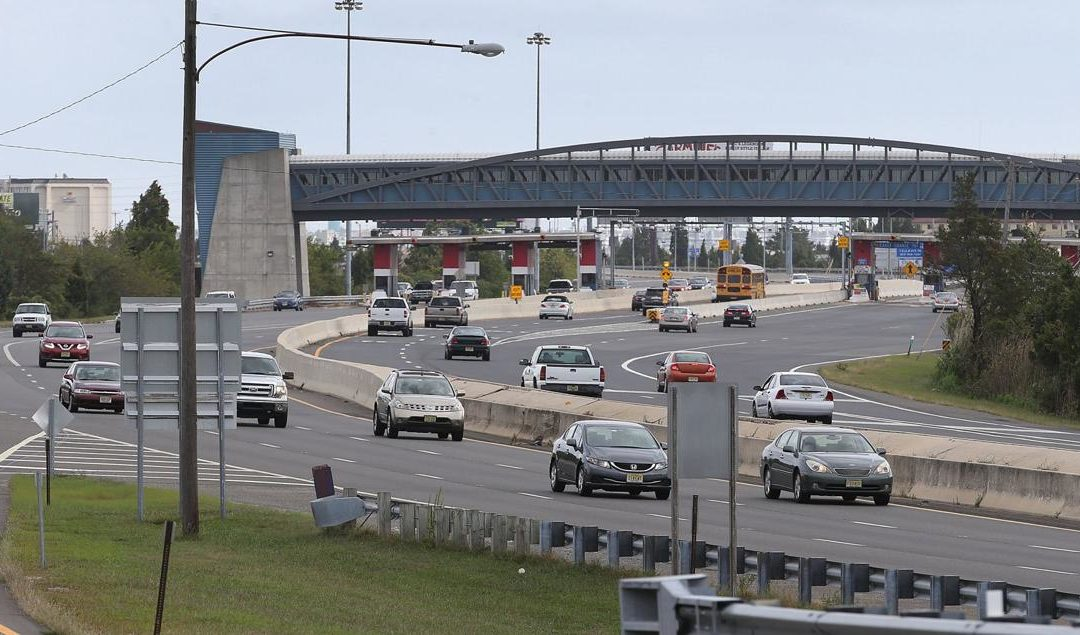 Greater Atlantic City Chamber Encourages SJTA to Postpone Toll Hike Discussion