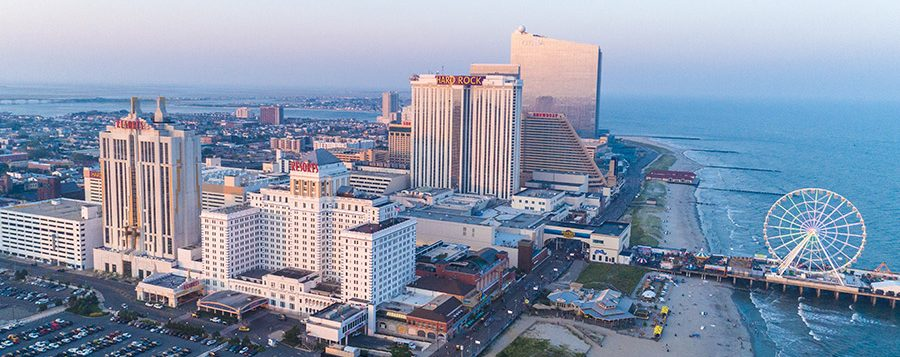 Strategic Policy Group Created For Reopening Atlantic City After COVID-19 Crisis