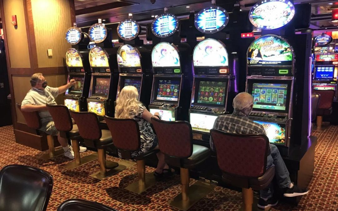 Assembly committee moves one Atlantic City casino relief bill, pulls another