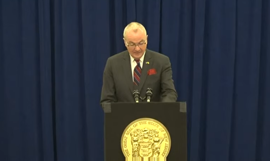 Governor Phil Murphy Signs Legislation Providing $25 Million in Small Business Aid